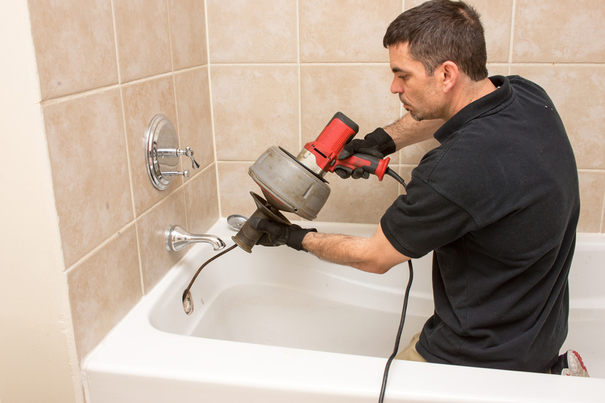 How Much Does It Cost To Clean Out A Drain?
